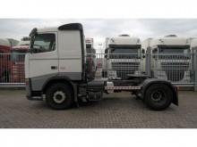Volvo FH400 ADR EURO5 I-SHIFT PTO tractor unit