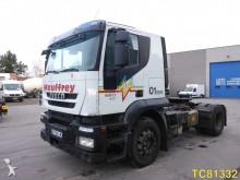 trattore Iveco Stralis 420 EEV Euro 5