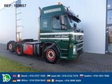 trattore Volvo FM12.420 SINGLE BOOGIE HUB REDUCTION MANUAL