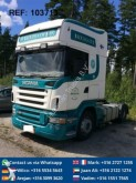 Scania R420- SOON EXPECTED - TOPLINE EURO 4 tractor unit