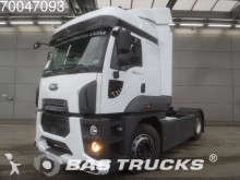 Ford Cargo 1843 T 4X2 Manual Intarder ADR Analog-Tach tractor unit