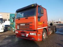 tracteur Iveco Eurostar 440E43