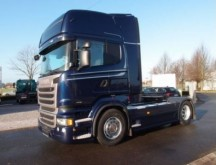 cabeza tractora Scania R 450 / Topline / Hydo / Euo 6 / Leasing