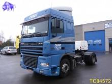 DAF XF 95 380 Euro 3 tractor unit
