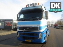 Volvo FH 440 EURO 5 KIPHYDRAULIEK tractor unit