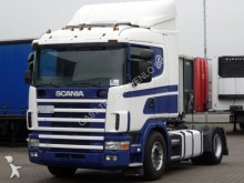 Scania 114L 340 MANUAL tractor unit
