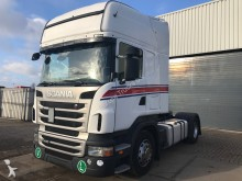 Scania R420 Euro 5 - Topline - Retarder - Ad Blue- 2 Ta tractor unit