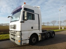 trattore MAN TGA 26.440 XXL 6X2 MANUAL