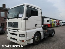 tracteur MAN TGA 410 A manual euro 2