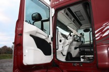 cabeza tractora Scania Torpedo