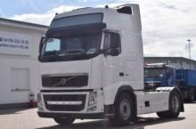 tracteur Volvo FH 460 / Globetrotter / EEV / Hydro / Leasing