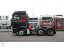 trattore MAN TGA 26.430 6x2 RHD AS-TRONIC