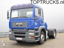 MAN TGA 19.310 MANUAL GEARBOX EURO 3 tractor unit