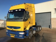 Renault Premium 420 NL Truck - Top condition - 6x2 tractor unit