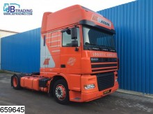 DAF XF 95 380 SSC, Airco, Volume transport, Jumbo tractor unit