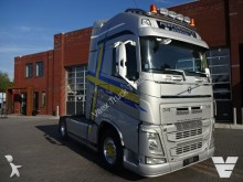 Volvo Globetrotter XL, I-Shift - Retarder , EURO 6 tractor unit