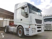 trattore Iveco Stralis 480 AUTOMATICO-INTARDER PRESA DI FORZA X RIBALTABILE