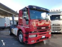 Iveco Eurotech 430 CURSOR ZF TETTO BASSO tractor unit