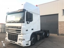 DAF XF95.430 SUP/SSC - Euro 3 - Airco - Steel/Air tractor unit