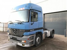 trattore Mercedes Actros 1840 LS Manual - Airco - Steel / Air
