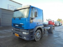tracteur Iveco Eurotech 440 E 38 (FULL STEEL SUSP.