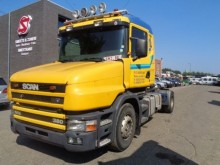 Scania T 114 tractor unit