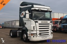 tracteur Scania R380 HIGHLINE