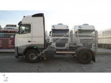 Volvo FH420 GLOBETROTTER EURO5 ADR tractor unit