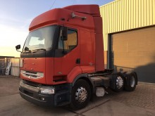 Renault Premium 420 Manual - Steel / Air -Airco tractor unit
