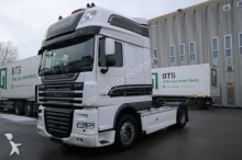 trattore DAF XF 105 460 T SSC LIMITED EDITION
