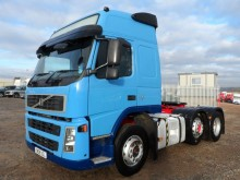 Volvo FM 440 GLOBETROTTER TRACTOR UNIT 2008 KW08 USL tractor unit