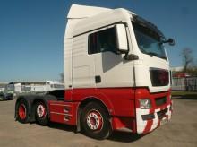MAN TGX 26.440 XLX TRACTOR UNIT 2012 SF12 BUW tractor unit