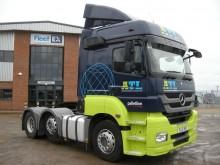 Mercedes AXOR 2543 TRACTOR UNIT 2012 FL12 XNT tractor unit