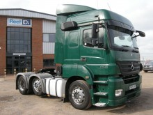 trattore Mercedes AXOR 2543 TRACTOR UNIT 2009 FN09 KXF
