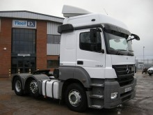 trattore Mercedes AXOR 2543 TRACTOR UNIT 2010 KY60 AZR