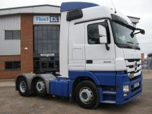 Mercedes ACTROS 2546 tractor unit