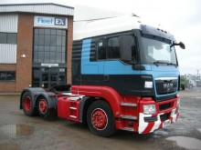 tracteur MAN TGS 24.440 EURO 5 LX TRACTOR UNIT 2011 SF11 BWA