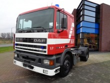 cabeza tractora DAF 95.360 ATI Super condition