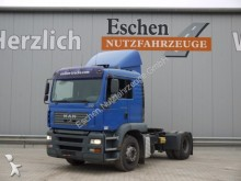 trattore MAN TGA 18.350 BLS, Rußpartikelfilter, Klima