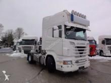 Scania R500LA4X2MNA_E5_Retarder_manue tractor unit