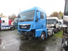 MAN TGX 18.440 Euro6 tractor unit