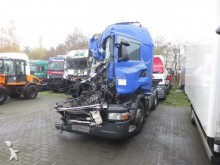 Scania G420 4x2 tractor unit