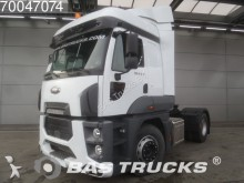Ford Cargo 1843 T 4X2 Manual Intarder Steelsuspension tractor unit