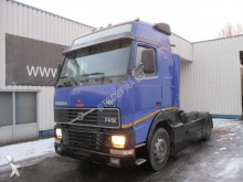 Volvo FH 12 - 420 Globetrotter , Manual Gearbox tractor unit