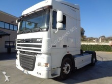 cap tractor DAF XF 105.460 SPACE CAB