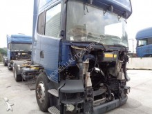 Scania R 500 TOP LINE 6X2 tractor unit