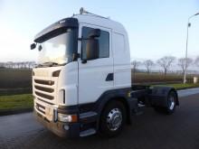 cabeza tractora Scania G 440 ADR/VS PTO