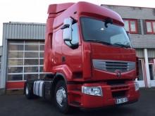 cabeza tractora Renault Premium 460DXI OPTIDRIVE INTARDER EURO 5 ONLY 42