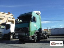 tractor Volvo FH 380