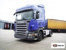 trattore Scania P 420